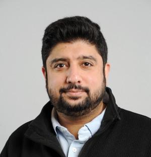Faisal Yasin