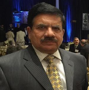 Karamat Ullah