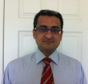 Viqar Ahmed