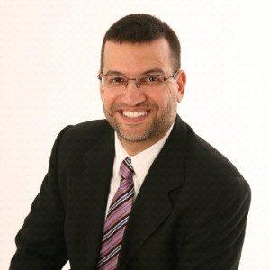 Ziad Omair