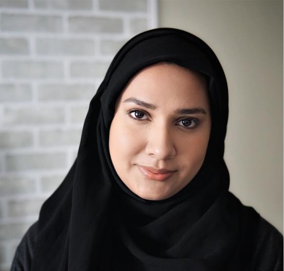 Zeena Hamid